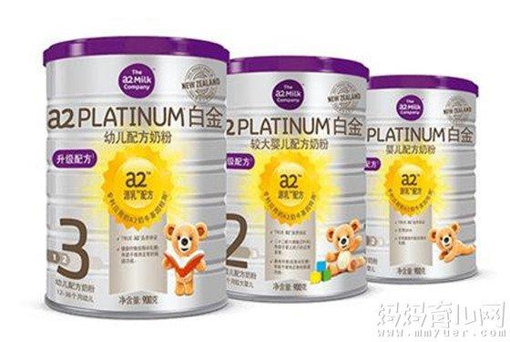香港什么奶粉最好 精明妈妈经过筛选、比较后的经验之谈