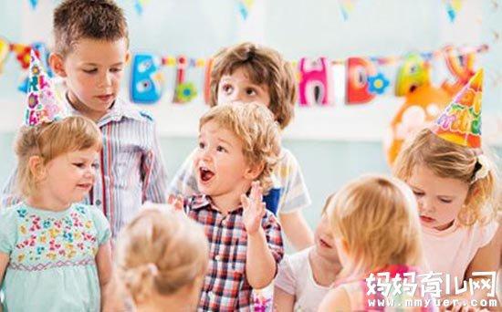 宝宝上幼儿园过早、过晚都不好 宝宝上幼儿园的最佳年龄