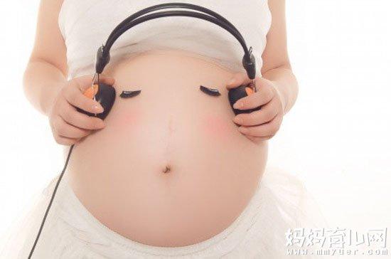 胎教音乐怎么听你造吗?节奏、旋律、音量都有讲究!