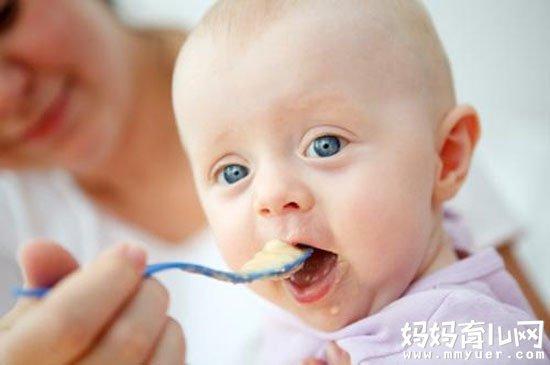 宝宝营养不良的2大信号! 5招应对宝宝营养不良怎么办