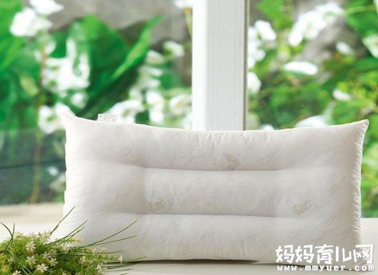 决明子枕头有助于提高睡眠质量 婴儿能用决明子枕头吗