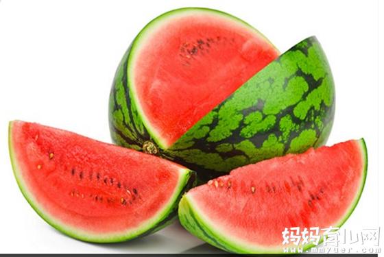 孕妇能吃西瓜吗 孕妇吃西瓜对胎儿有影响吗?