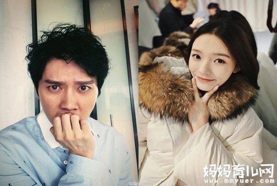 冯绍峰林允约会 网传两人好事将近是真的吗?