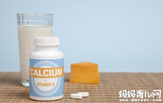 补钙虽好但方法更重要 钙片什么时候吃最好你造吗