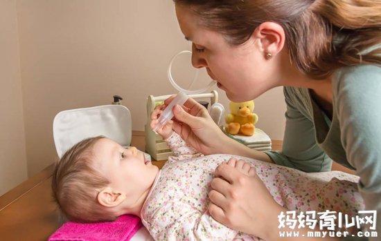 超全版婴儿感冒药有哪些 对症下药宝宝感冒不见了