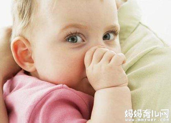 宝宝内向害羞怎么办 5个方法让你的宝宝外向开朗惹人爱