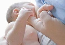 揭秘宝宝吃母乳为什么不长肉 真相竟然是这样!