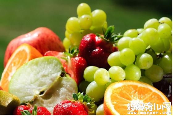 产妇可以吃什么水果 认准这10种水果就够了!