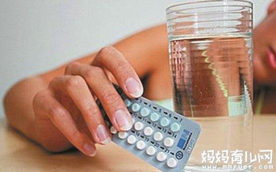 服用短效避孕药会长斑吗 短效避孕药的5大副作用你可知