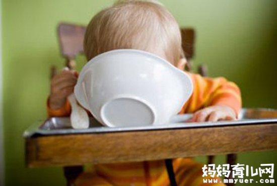 宝宝胃口好不长肉怎么回事 光吃不长或这三大因素在作怪