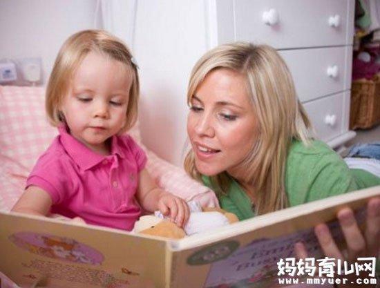 宝宝多大可以讲睡前故事 给宝宝讲睡前故事的两大好处