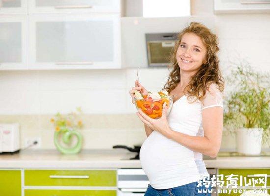孕妇血糖高怎么控制有方法 这三个注意事项要牢记
