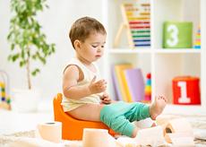怎么给宝宝如厕训练的秘诀 男宝女宝各有不同