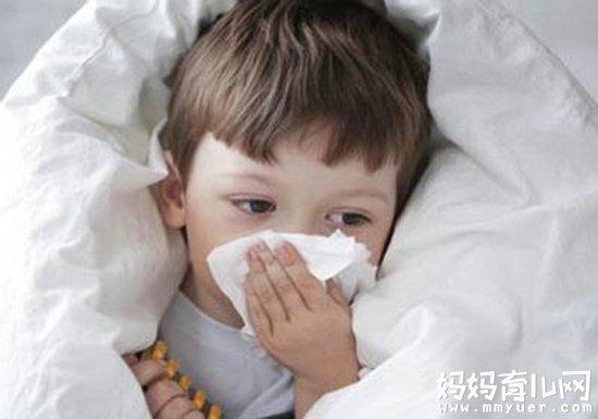 宝宝抵抗力差怎么办有方法  做好这4点宝宝少生病!