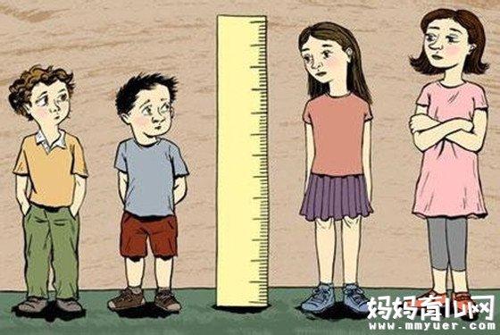 父母个子矮孩子长不高怎么办 打破遗传禁固6点助长高