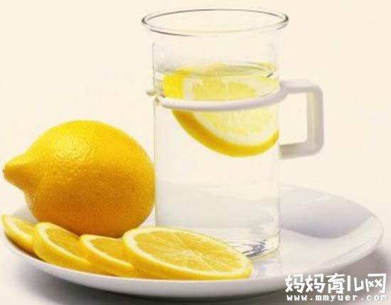 1岁宝宝可以喝柠檬水吗 宝宝吃柠檬的3大禁忌要牢记