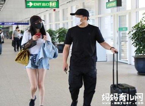 关于杨幂刘恺威离婚最新消息 2017夫妻屡秀恩爱破传言