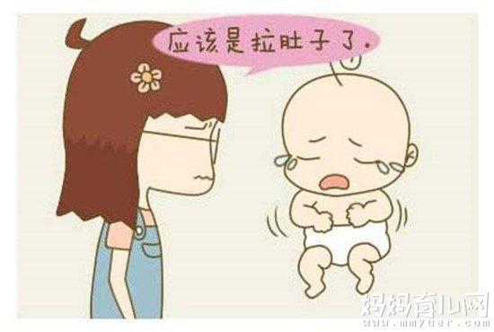 宝宝大便有血别惊慌 四大原因解释宝宝大便有血怎么回事