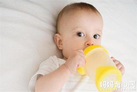 好心办了坏事!宝宝换羊奶粉拉肚子怎么办 还能继续换吗