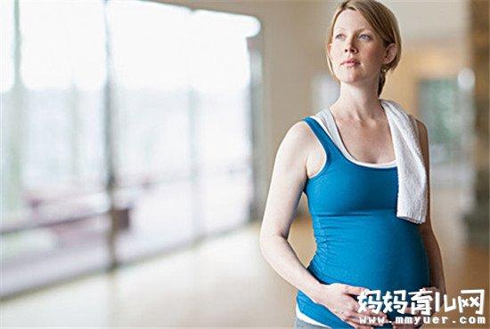 网传孕妇爬楼梯有害无利 究竟孕妇可以爬楼梯吗