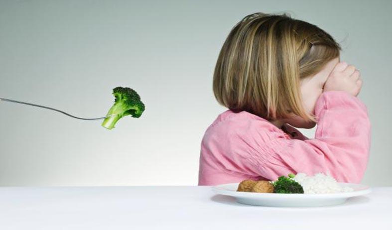 5招应对宝宝挑食怎么办 宝宝从此不挑食的秘密