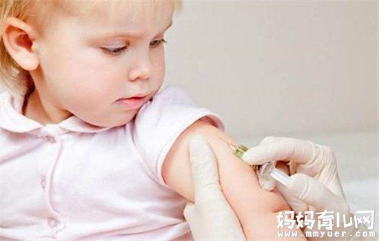 宝宝打了预防针呕吐别惊慌 护理方法有五点