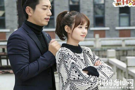 郑合惠子男友是谁 揭秘男神收割机郑合惠子的感情史