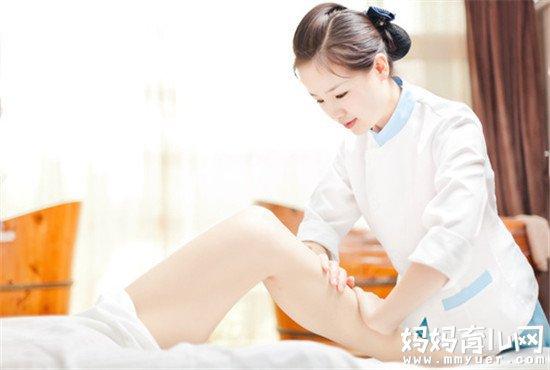 怀孕脚肿得厉害怎么办?饮食禁忌+注意休息就能解决