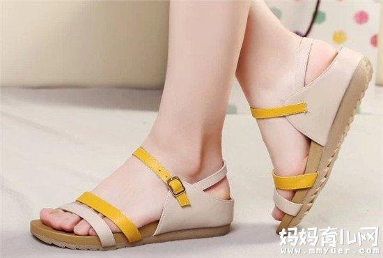 高跟鞋是爱美女性的最爱 大腹便便的孕妇可以穿高跟鞋吗