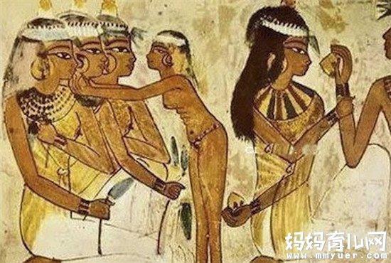 揭秘古时候的人是怎么避孕的 脑洞大开不得不服!