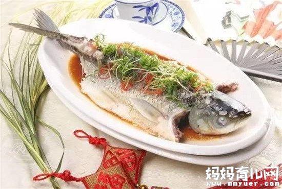 孕妇吃什么鱼好的秘密 告诉你!这四类鱼吃了要出事!