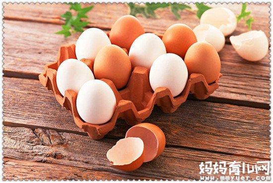 鸡蛋吃太多后果不堪设想 究竟坐月子每天吃几个鸡蛋好
