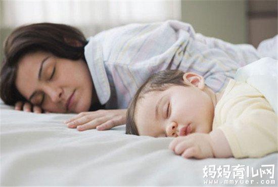 宝宝睡觉为什么翻来覆去的四大原因 看看你家宝宝是哪种