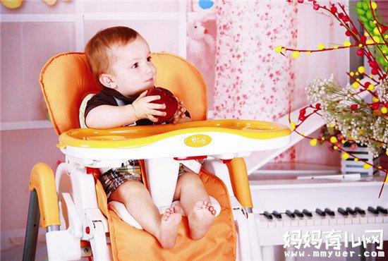 揭秘儿童餐椅什么牌子好 买对不买贵错不了