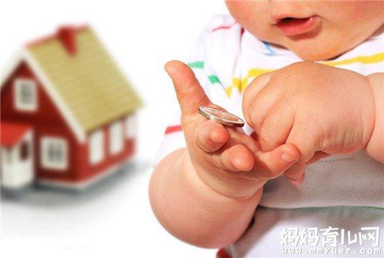 焦头烂额了!宝宝误吞硬币怎么办 其实是视情况而定