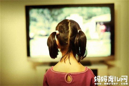 宝宝爱看电视怎么办的3大应对方法 实在是太管用了!