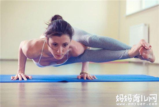 月经期间可以练瑜伽吗不能一概而论 要看个人体质而定