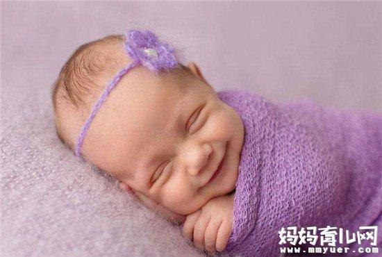 解析宝宝老说梦话怎么回事 原因无非就是这两个