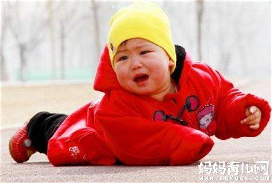 宝宝额头摔青了怎么办的处理方法 快速见效!
