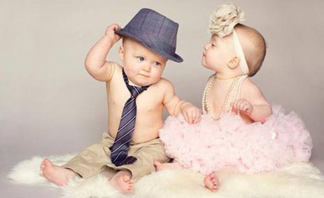 胎儿性别预测靠谱指数排行榜 5颗星指数准到暴!