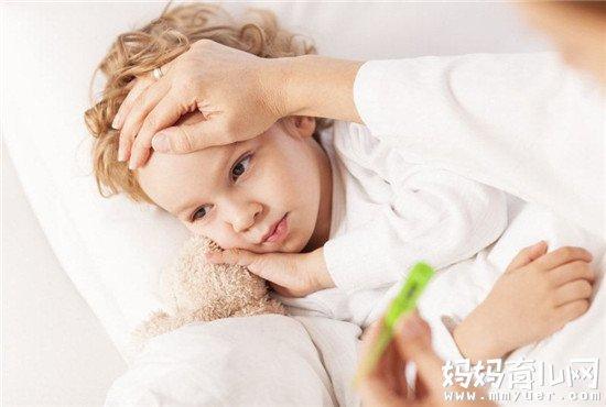 宝宝高烧40度会不会烧坏脑子 儿科医生都是这么说的
