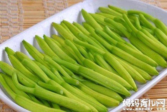 食用不当可致中毒 孕妇能吃黄花菜吗?