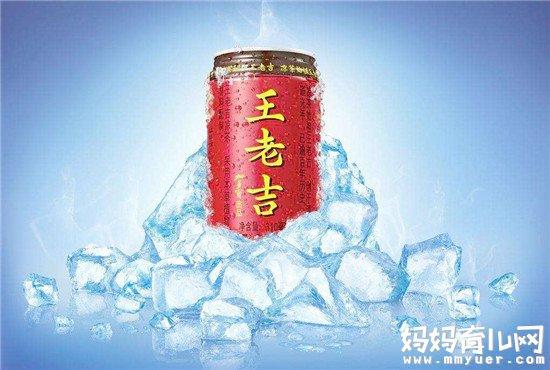 王老吉具有清火去热的功效 小孩上火可以喝王老吉吗