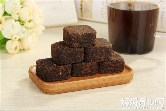 红糖、黑糖功效大PK!到底经期喝红糖好还是黑糖好