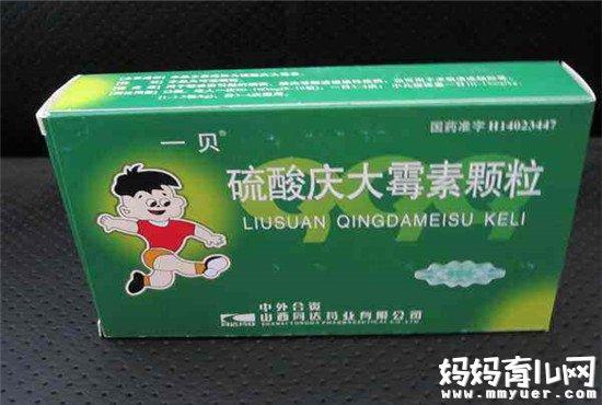 别再问宝宝拉肚子能吃庆大霉素吗 后果不堪设想!