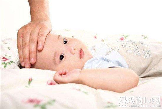 妈妈必知宝宝发烧小常识:宝宝37度2算发烧吗