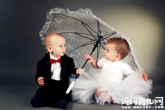 生女儿好还是生男孩好 生男生女幸福指数大PK