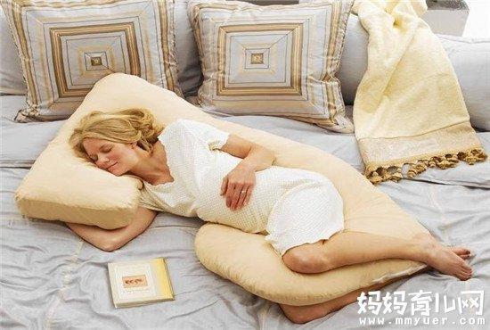 孕妇睡觉的难题之一:孕妇睡觉手麻怎么回事