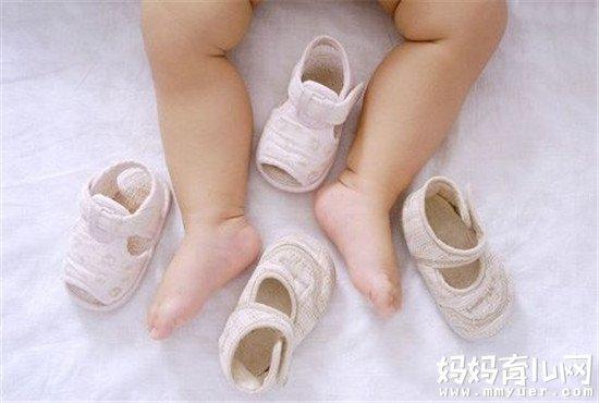 宝宝脚部细节不容忽视 6招应对宝宝指甲往肉里长怎么办