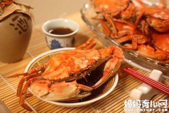 螃蟹和什么不能一起吃 这13种食物避而远之就对了!